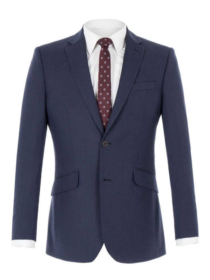 Buy: Men's Aston & Gunn Weir Navy Jacket, Navy for just: £105.00 House of Fraser Currently Offers: Men's Aston & Gunn Weir Navy Jacket, Navy from Store Category: Men > Suits & Tailoring > Suit Jackets for just: GBP105.00