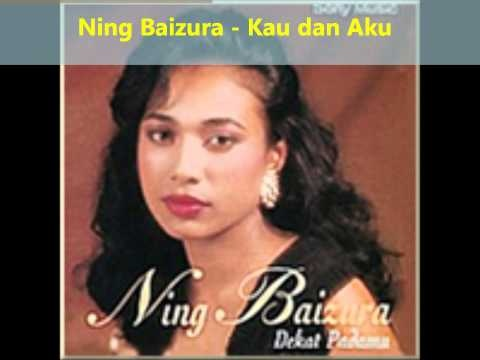 """Ning Baizura - Kau dan Aku ( Me and You). Won Best Pop Rock Song in 1995 at Juara Lagu, KL, Malaysia. This is the original version with lyrics penned by the artist herself. Later she was involved in a scandal for being too young signing up with Sony Music and the song was released again and sung by Local Boy Group """" Kool """" and was presented at the Juara Lagu finals and won."""