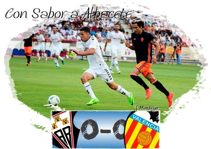 LAS FOTOS DE UN ASCENSO; ALBACETE 0  MESTALLA 0  Albacete Balompié Carlos Belmonte Fútbol Galería fútbol Temporada 2016/17 Valencia Mestalla