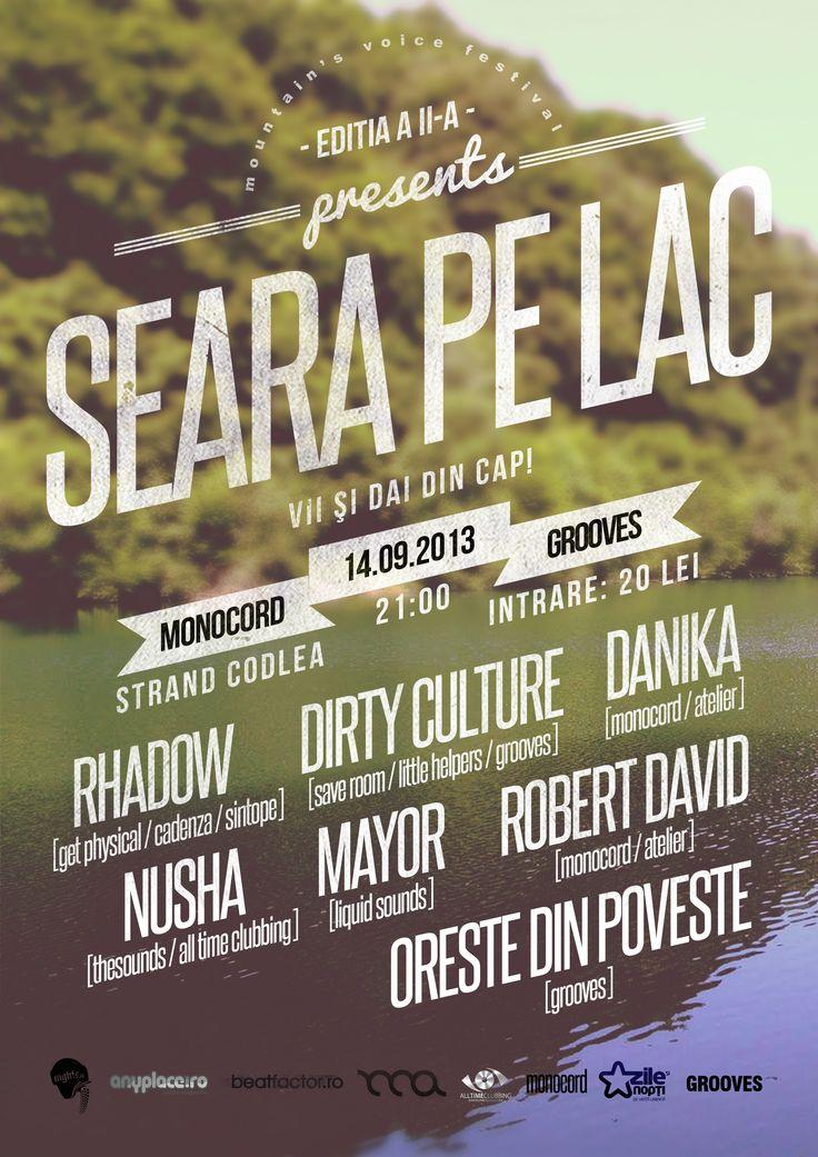 https://www.facebook.com/events/713414965340662/714986361850189/?notif_t=like  mountain's voice festival - seara pe lac - vii si dai din cap !