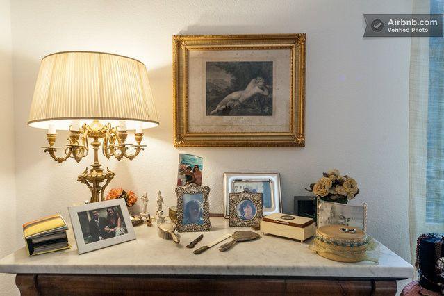 Affittasi camera singola o doppia a Genova