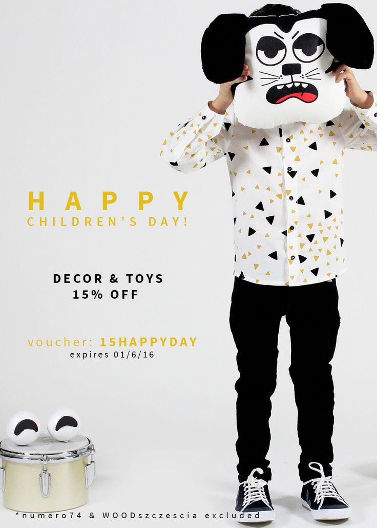 #happykidsday #happychildrensday #kidsday #kidday #childrenday #15off #sale15off #sale15 #toysale #decorsale #15happyday
