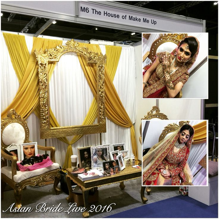 Just a few snaps of our stand at #asianbridelive today with @thehouseofmakemeup artists @fatinhasadomua & @reenathind_mua  Was an amazing experience!  Mehndi & jewellery by @nishel_creations @anisharawal07  #asianbrideme #asianwedding #bollywood #art #indian #henna #mehndi #bride #indianwedding #weddings #dulha #dhulhan #mehendi #hennaartist #artist #crafts #hennacones #mehndicones #bollywood #asianwedding #nikaah #events
