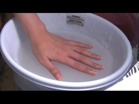 How To Use Paraffin Wax For Your Hands and Feet