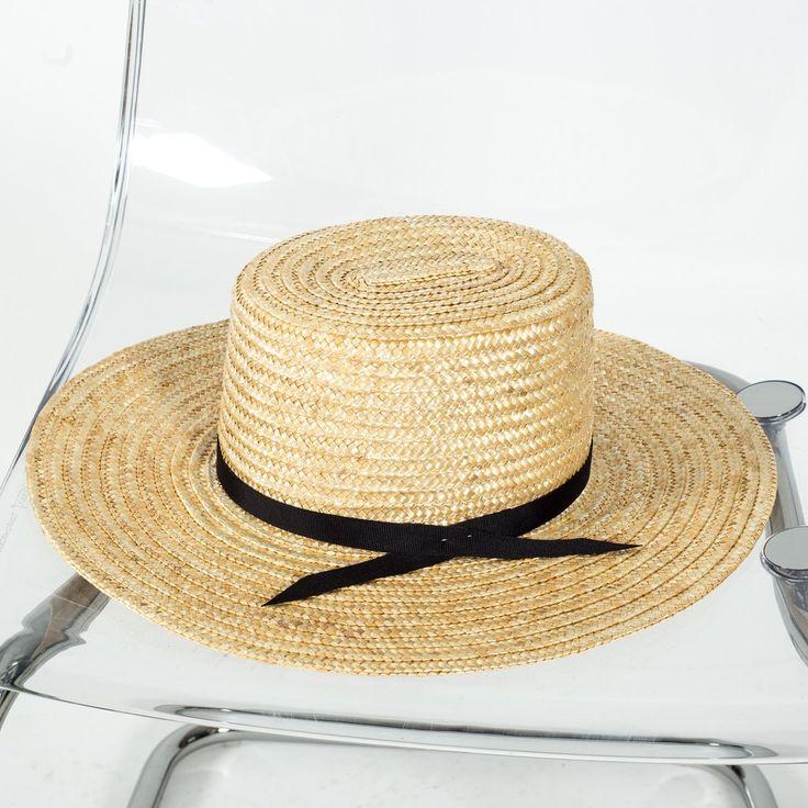 Farmhouse Amish Hats