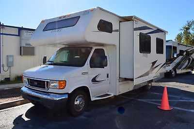 Used 2006 Safari Ivory 25SR Class C Motor Home RV For Sale, 14,726 Mi Make Offer