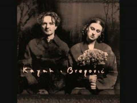 Kayah & Bregovic - 100 lat młodej parze