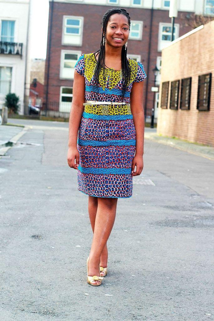 Latest Kitenge Dress Designs Latest Ankara Dresses