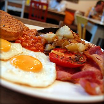 Rise & Shine: The Best of London's Breakfasts