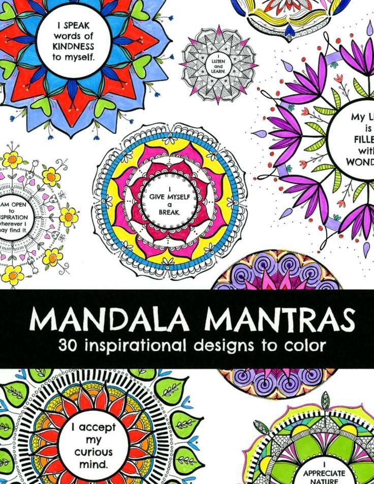 23 best Hello beautiful soul: Mandala mantras images on Pinterest ...