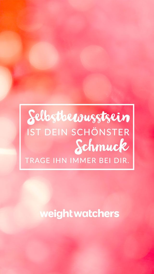 Zitat, Quote, Motivation, Inspiration, Selbstliebe, Screensaver, Bildschirmschoner, Bildschirmhintergrund | Weight Watchers