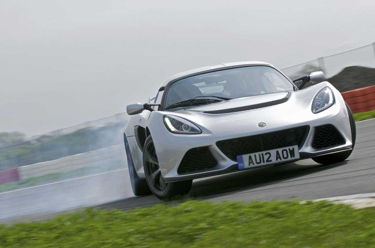 Lotus Exige S gets an automatic transmission, goes on sale in early 2015  http://www.4wheelsnews.com/lotus-exige-s-gets-an-automatic-transmission-goes-on-sale-in-early-2015/  #lotus #exigesautomatic #sportscars