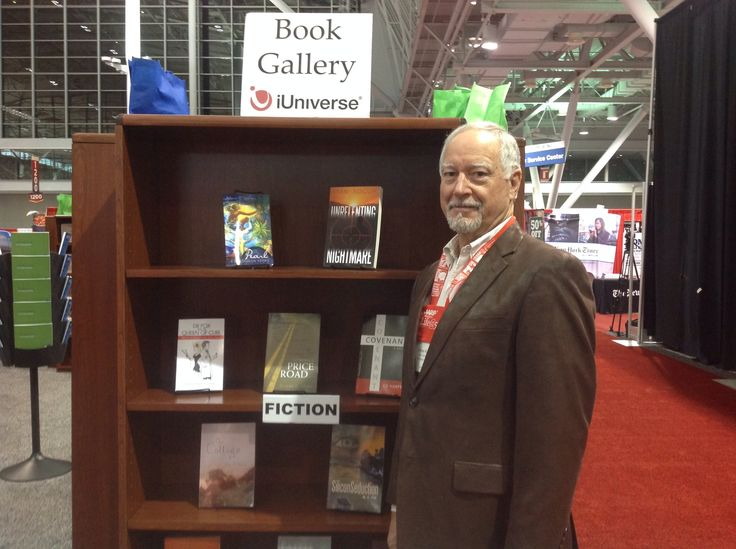 INTERVIEW WITH AUTHOR STAN YOCUM