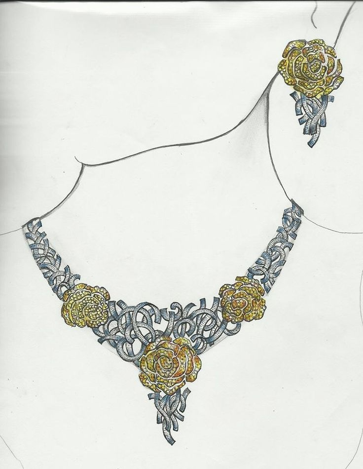 125 best images about necklaces on Pinterest | Jewellery ...