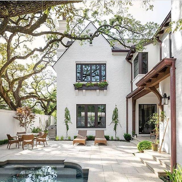 27 Best Modern Spanish Decor Ideas House Exterior Beautiful Homes Exterior Design