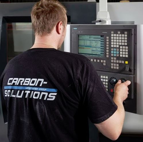 Carbonsolutions by Hintsteiner offers highend carbon prototypes. #CarbonSolutions