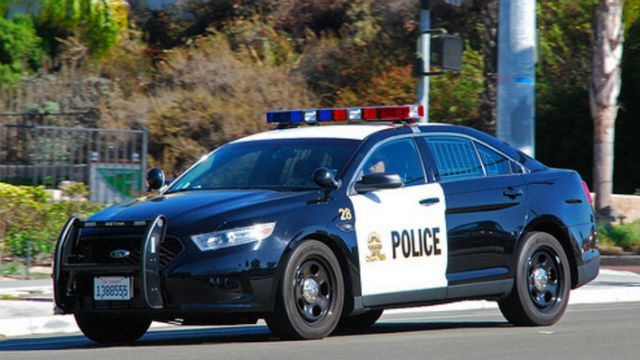 Driver Arrested for DUI, 42 Cited at Checkpoint in Chula Vista #CaliforniaDUI #DUI #News