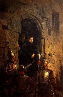 Vasily Polenov's Painting