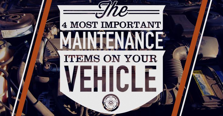 Semi trucks - Vehicle Maintenance – Modern cars don't require as much attention as they did 50 years ago, but don't let that give you a false sense of security – there are still several things you need to keep after.