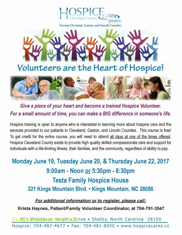Volunteer Flyer Template Lovely Free Volunteer Recruitment Flyer