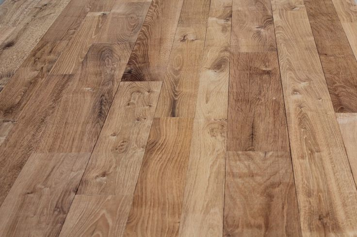 parquet traditionnel vieux chene