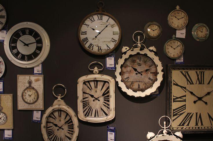 landelijke klokken Pronto wonen
