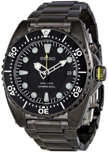 Seiko - Montre Homme - Automatique - Bracelet, http://www.amazon.fr/dp/B001POXA02/ref=cm_sw_r_pi_awdl_Blknvb08BSDXG