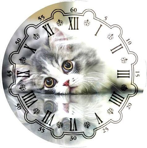 часы / Декупаж / Картинки для декупажа