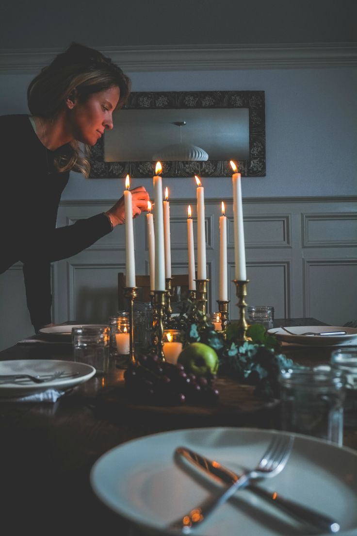 My Kind of Winter Dinner Party... - Bliss  Bliss x Bertolli #sponsored Photography courtesy of @vbahns