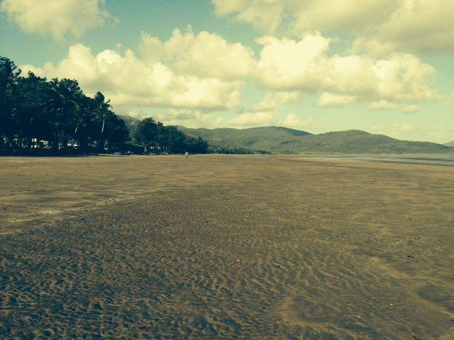 Conway Beach North Queensland