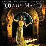 Chaos Magic [CD]
