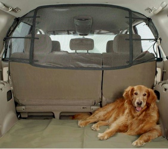 15 Best Pet Suv Quilted Padded Waterproof Cargo Liner
