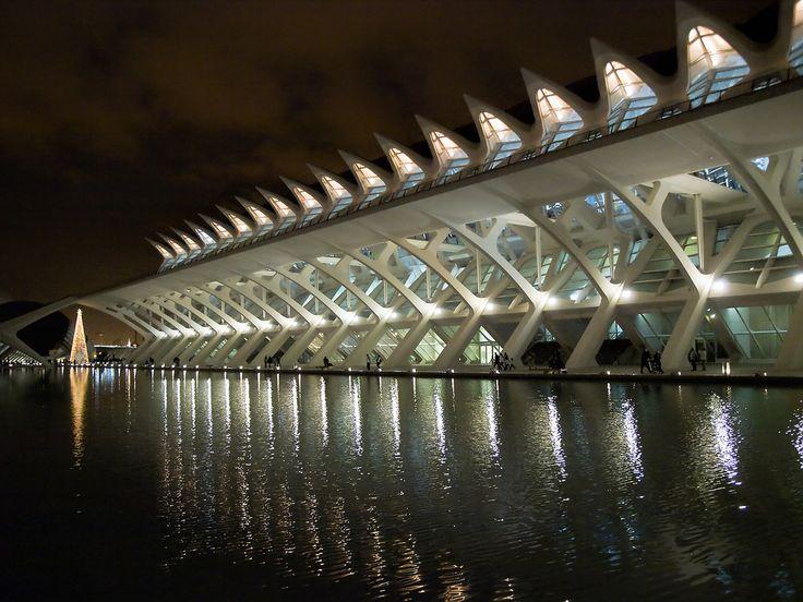 Музей принца Филиппа, Валенсия, #Испания