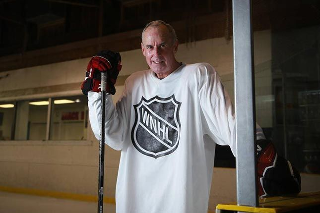 If you have some time for a little read; Hockey Night in Canada and the resurrection of Ron MacLean. If you like it, please share to your audience  #HNIC #DonCherry #RonMacLean