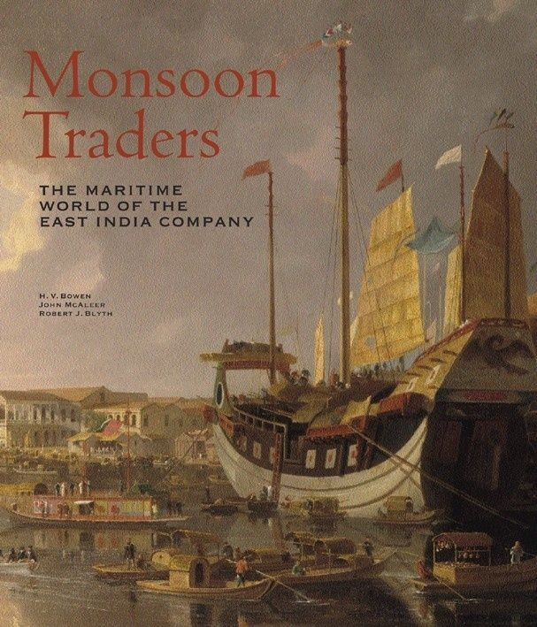 History of the East India Company