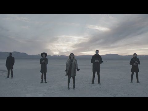 "Pentatonix Cover of ""Hallelujah"" 