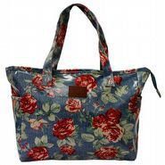 Koeler sak vir daai stylvolle picnics Cooler bag for those stylish picnics R170