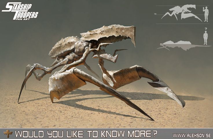 29 best images about StarShip Troopers :) on Pinterest ...