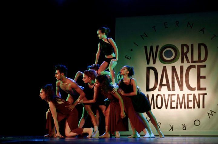 Il Concorso Internazionale di Danza del World Dance Movement! 12 Luglio, 2014 a Castellana Grotte (BA) durante il WDM Italia! Ballerini e giudici internazionali, premi in denaro e prestigiose borse di studio! Per maggiori informazioni: www.WDMcompetition.com
