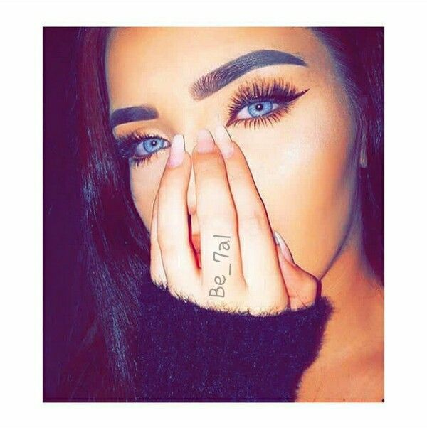 #GIRLS'X | Profile picture for girls, Aesthetic eyes, Girl ...