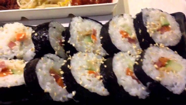 Delicious Korea (Kristine)