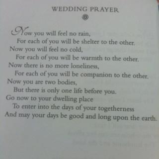 21 Best Wedding Prayers Images On Pinterest