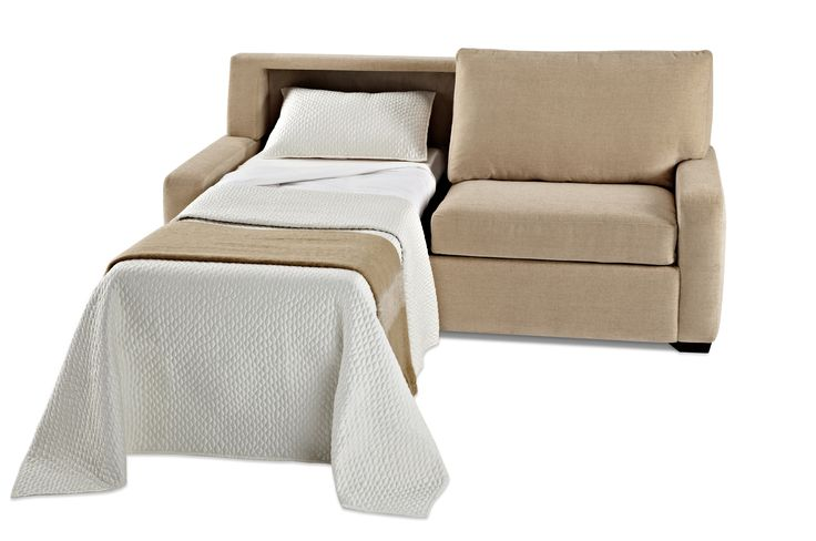 Double Bed Sleeper Couches