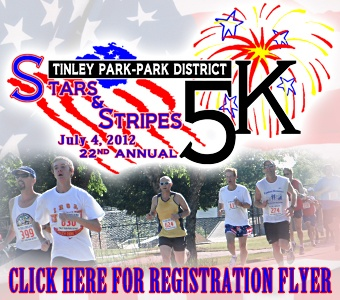 tinley park july 4th 5k