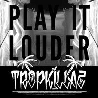 PLAY IT LOUDER by ✞ЯфPKiLLΔℤ on SoundCloud