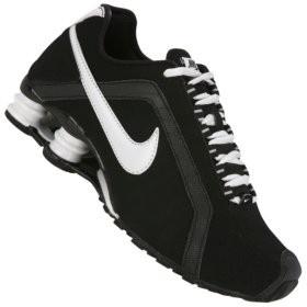 Tênis Nike Shox Júnior em excelente promoção. Veja mais detalhes em www.ofertasnodia.com