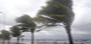 İstanbul'da fırtına çıktı!