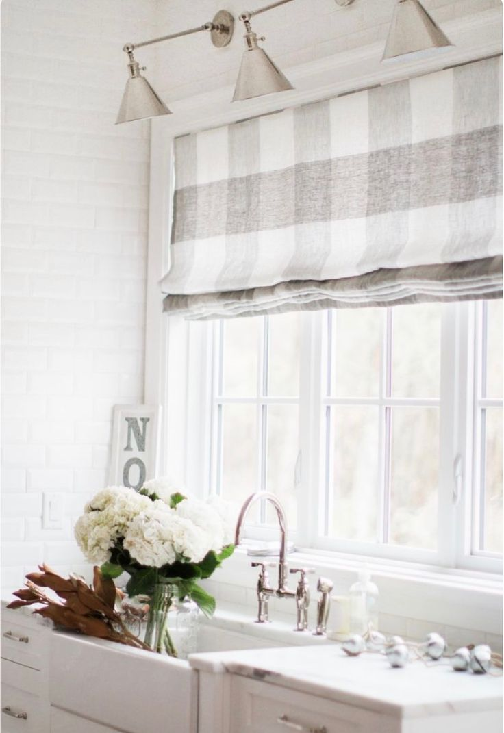 Kitchen Window Dressing 17 Best Images About Window Treatments On Pinterest Window