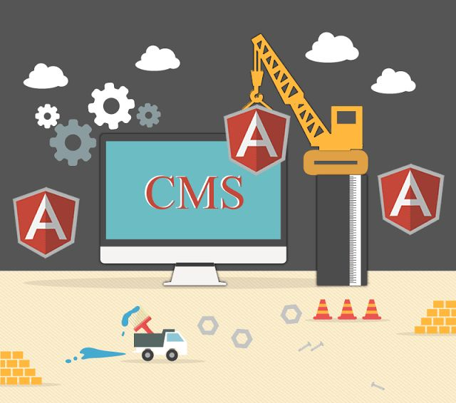 Is AngularJS good for building a CMS platform? http://bit.ly/2areMiA #AngularJS #CMS #WebDevelopment