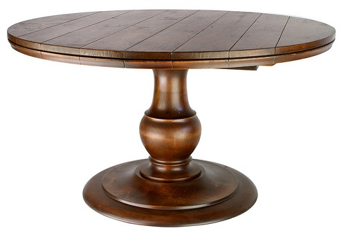 Round Dining Table 52 Inch: Pin By Suzanne Bonham On Handmade Custom Furniture